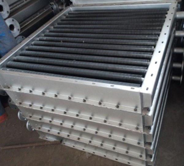 铝翅片式换热器