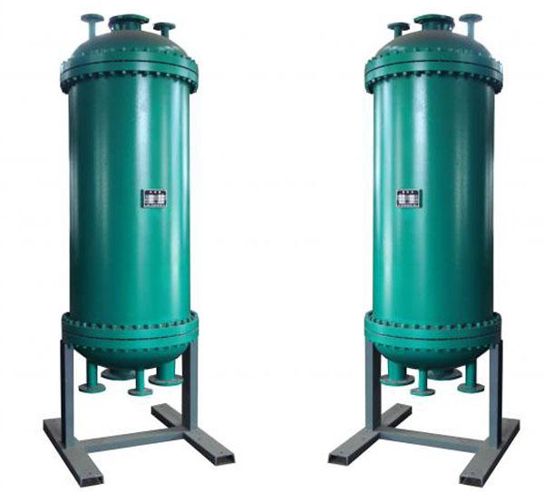 高效半即热式蓄热水加热器