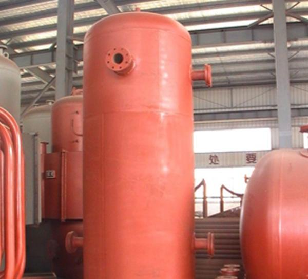 排污扩容器