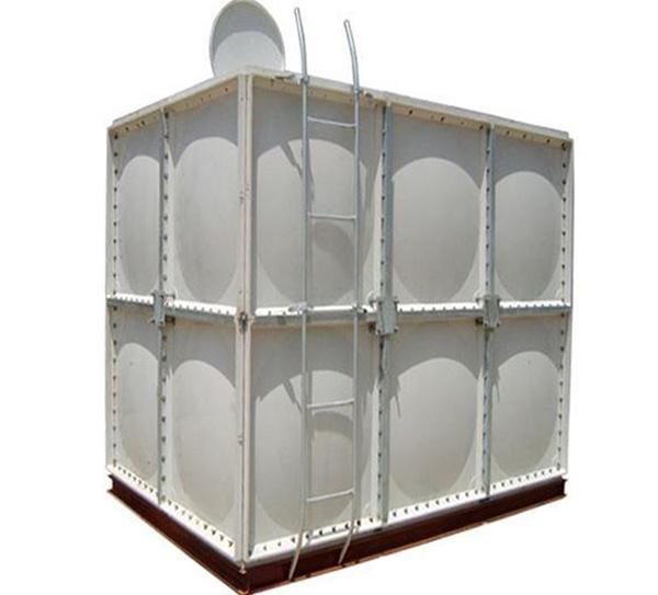 玻璃钢组合式水箱