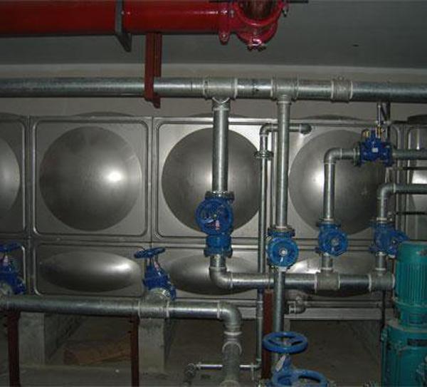 环保型水箱