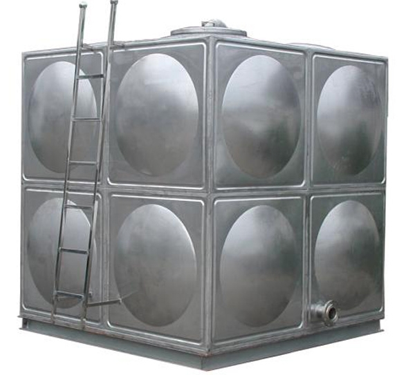 环保型不锈钢水箱