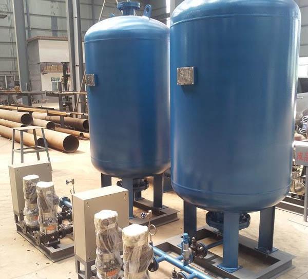 落地式膨胀水箱装置