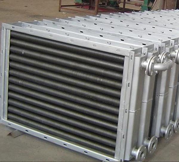 蒸汽翅片换热器