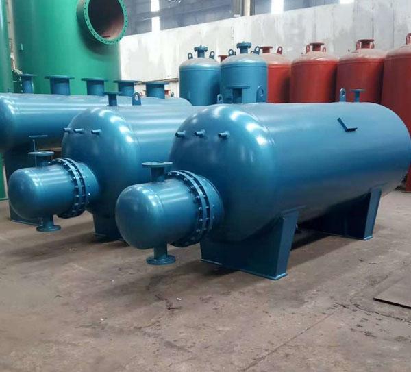 RV-03导流型容积式水加热器