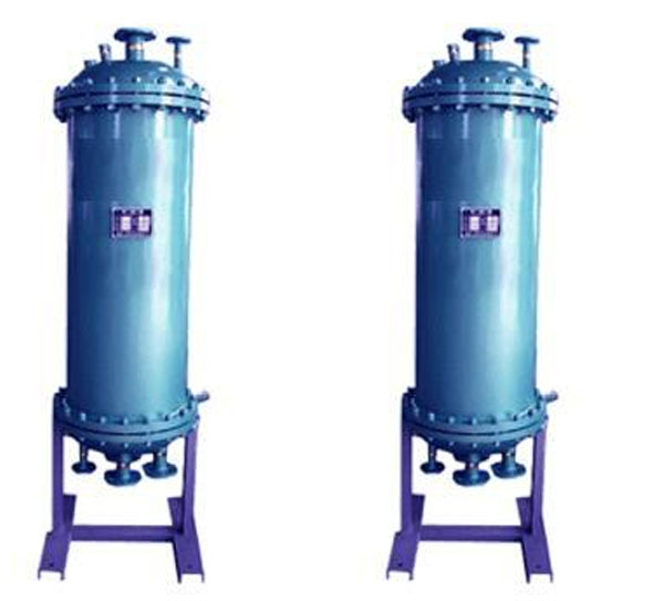 浮动盘管汽水热交换器