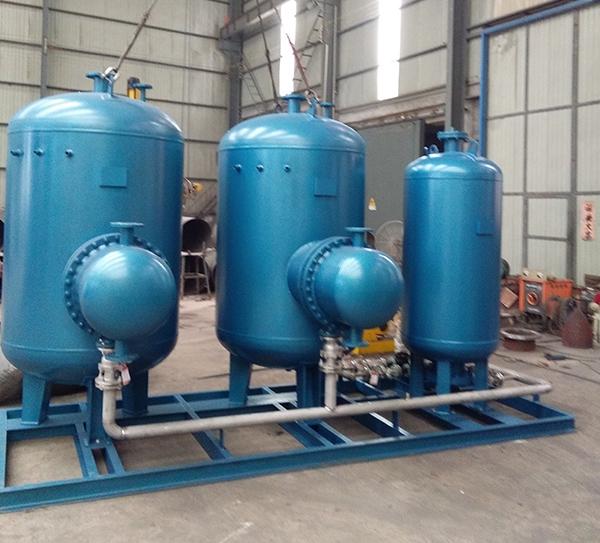 安徽生活热水机组