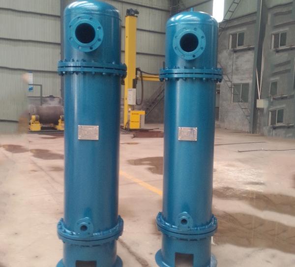 四川管壳式换热器