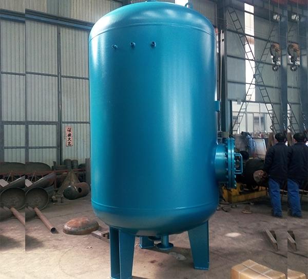 上海半容积式换热器